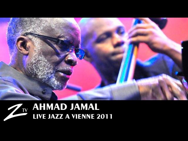 Ahmad Jamal One LIVE HD