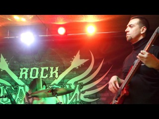 Dreams Of Victory - Один В Темноте (Live at