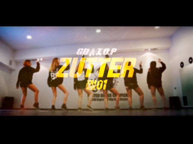 BIGBANG(GDT.O.P) - 쩔어(ZUTTER) cover by x.east