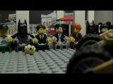 LEGO The Dark Knight - Batman Crashes Drug Deal
