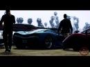 GTA 5 Hellaflush / Stance Car Meet Aftermovie 4 | JDM, EDM & SUPER CAR | Cinematic | Rockstar Editor
