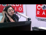 Марина Кравец исполнила