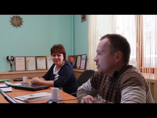 Сергей и Галина Семченковы руководители общественной организации Влана