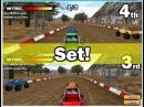 Azatron vs Hydraairat Top Truck 3D Flash