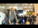 Aeropuerto Internacional Jorge Chavez - Lima Perú