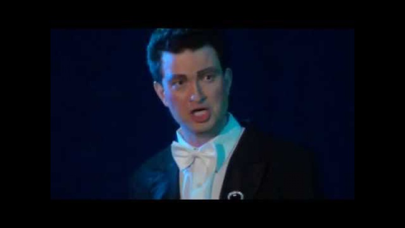 Николай Коваленко - Мистер Икс(mister X)из оперетты