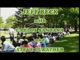 Jeff Beck - The Nagano Session
