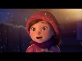 Трогательная рождественская короткометражка