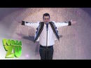 Florin Chilian - Zece (Live la Forza ZU 2016)