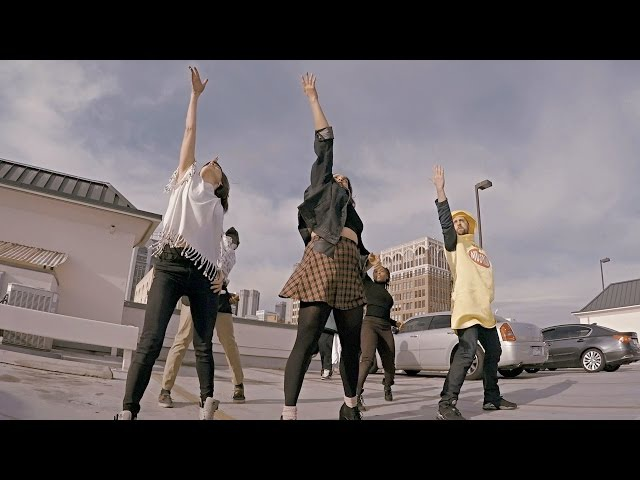 GoPro Music: De Lux - LA Threshold (Official Music Video)