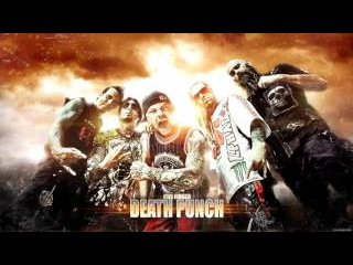 Five Finger Death Punch - Greatest Hits HQ