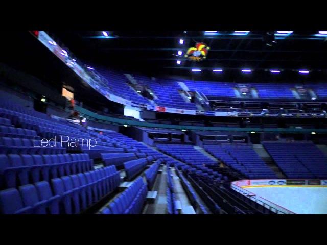 Hartwall Arena RELOADED
