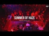 Summer of Haze Boiler Room Moscow DJ Set