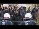 Sachsen kann auch anders Linker Ausnahmezustand in Leipzig
