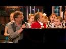 Азиза Владимир Шаинский Голубой вагон Точь в точь Фрагмент выпуска от 24 05 2015
