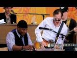 Going Down -- Pino Daniele, Joe Bonamassa, Robert Randolph &amp The Family Band Live