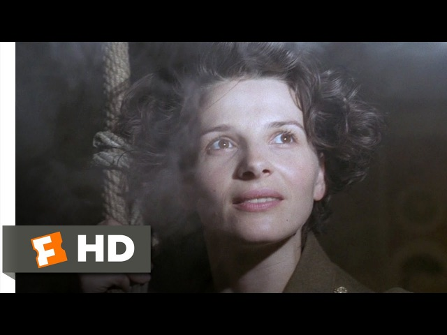 The English Patient (69) Movie CLIP - Cathedral Paintings (1996) HD