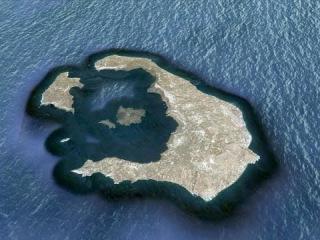 4-й съезд РОИПА: Санторин - остров исчезнувшей цивилизации. Николай Короновский