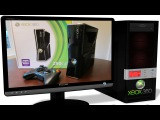 XENIA Xbox 360 Emulator - Full install guide, how to use, tutorial, for PC