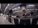 USD Skates - Winterclash 2016 Rail-Sess