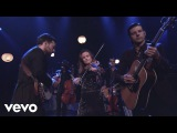the avett brothers - Satan Pulls The Strings (Live On The Tonight Show Starring Jimmy Fallon)