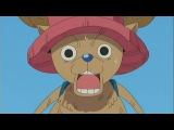 [ Ван Пис ] One Piece - 211 серия [Shachiburi]