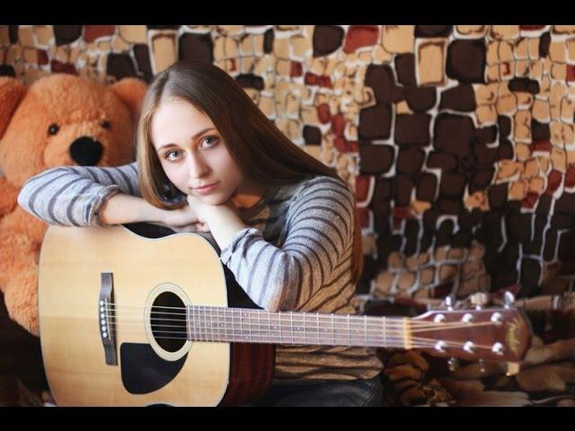 Сергей Есенин Пой же пой на проклятой гитаре Сover by Sheepовская