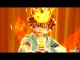 J-stars victory vs - Tsuna & Hiei vs Akainu & Shishio | ジェイスターズ ビクトリーバーサス (1080p)