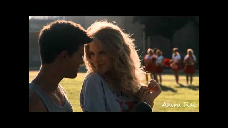 Taylor Swifts Acting Skills - Valentiness Day - All Scenes Ft- Taylor Lautner (720p HD)