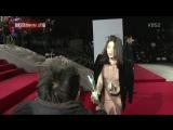 [달림]151128 연예가 중계 청룡영화상 한효주