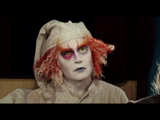 Алиса в Зазеркалье (2016) — English TV Spot №8 — Alice Through the Looking Glass (Disney)