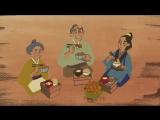 Furusato Saisei Nippon no Mukashibanashi ТВ - 80 / Японские народные сказки [Rena-chan & MALLIA] русские субтитры