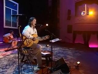 Олег Митяев - Письмо из Африки (Весь Митяев 2011)