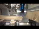 Full automatic and multi function CNC machining center