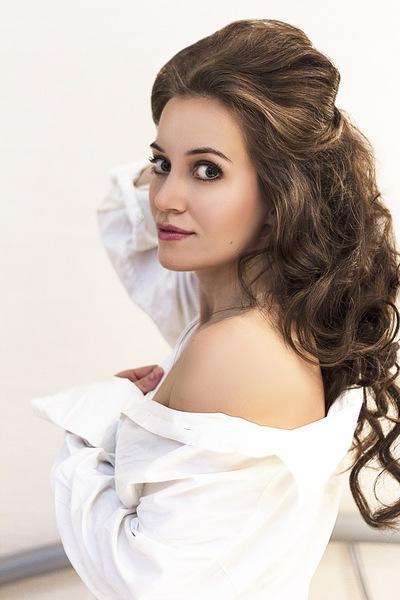 Аня Клементьева