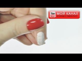 мк дизайн ногтей гелем пошаговая инструкция - фото 7