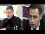 Георгий Вашадзе об истинных причинах скандала Авакова и Саакашвили
