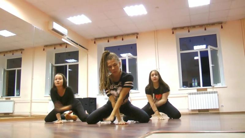 Студия Танцев GRANDES | Strip Plastic | Стрип Пластика | Anna Vazanova | Dance studio | Школа Танцев | Казань | Kazan | Best