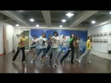 [HD] Genie (Mirrored Dance Practice) - SNSD [소녀시대] (1)