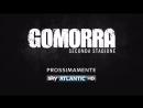 Гоморра (2 сезон). Трейлер (New)  Gomorra (2ª stagione). Nuovo Trailer.