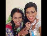 Мадхури и Манджири (Далджит Каур)