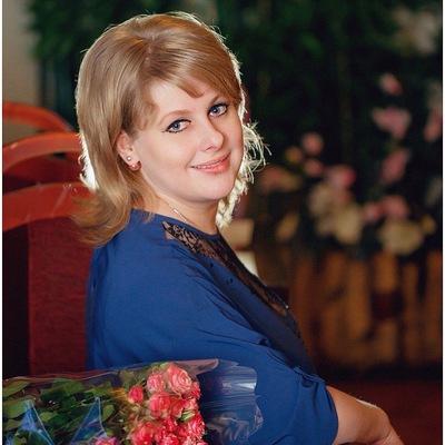 Наташа Стрюкова