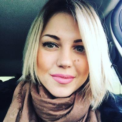Яна Кальницкая
