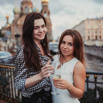 Катерина Финка