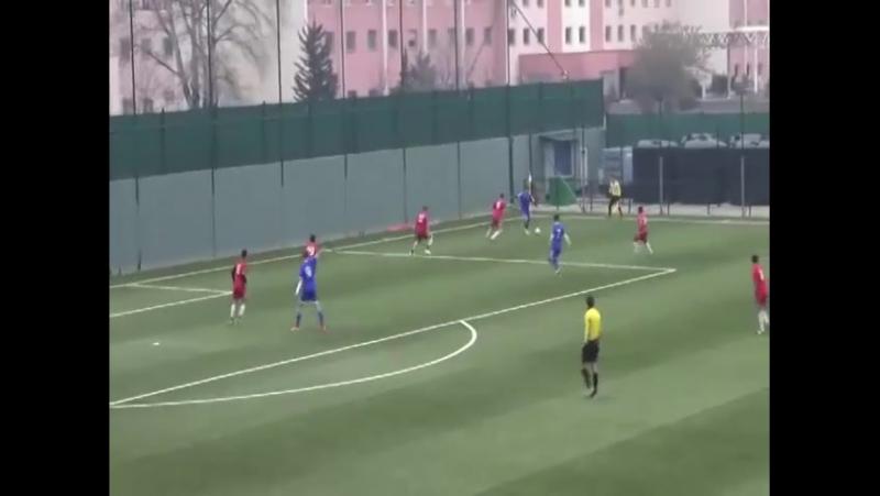FC DINAMO U16 VS FC SIONI U16 5-0