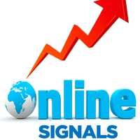 Online Signals | Бинарные опционы, Биржа, Бизнес
