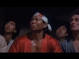 Кровавый спорт (1988) супер фильм 7.7/10