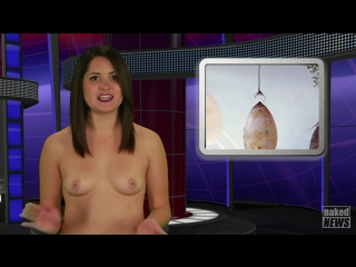 Naked News 05-04-2015