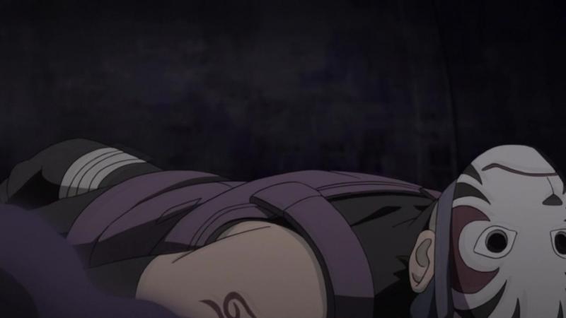 Naruto Shippuuden / Наруто Шипуден - 446 серия русская озвучка AniMur (Riza и Antideath)