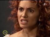 Сериал Зорро Шпага и роза (Zorro La espada y la rosa) 110 серия